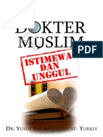 Dokter Muslim Istimewa Dan Unggul