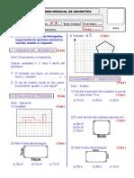 Geometria 4º 2015