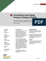 Intro ERP Using GBI - Case Study CO-PC