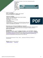 Processo Seletivo UFF 2015 - Pré-matrícula - 1ª Fase - Online - Confirmação de Inscrição (1)