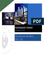 11A - Automatización Del Diseño