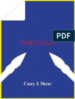 Comm130:12 P9-Portfolio Project
