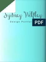 P9 Sydney Wilfley