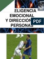 Inteligencia Emocional y Dirección de Personas
