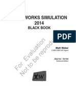 SolidWorks Simulation Black Book