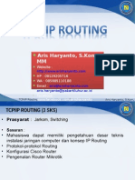 Chapter 1 - TCP-IP & IP Addressing