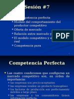 Clases Tacna 5 Competencia Monopolio