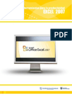 Excel 2007 (Parte b)