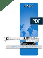 CM20 Brochure