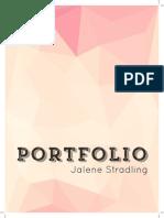 Jalene Stradling Portfolio
