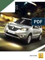 Renault Ko Leos