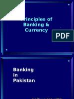 9th Week-Banking in Pakistan