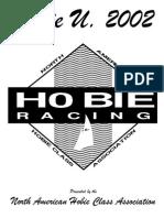 Hobie University