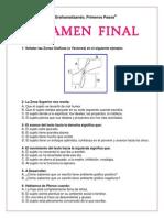 Examen Final Gpp