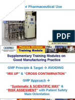 TOT Water for Pharmaceutical Use - Part 1.ppt