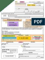 MOBG-Situatii Financiare 2014