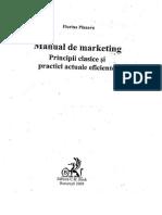 Florina Pinzaru Manual de MRKT 1