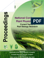 Proceedings Book NCPP 2013, ICAR-DGR, Directorate of Groundnut Research, Junagadh