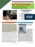 Revista Sinaia Excelsior (10-11) Oct.-nov. 2015 - BT, CL