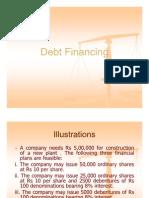 Debt Financing.ppt
