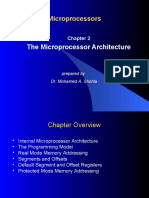 Chapter 2 architecture