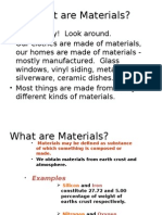 Bab 1 What Are Materials1