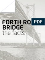 Forth Road Bridge - The Facts