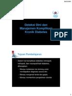 PDCI Core Kit 14 Komplikas Kronik