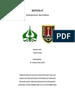 Cover Hematemesis Melena