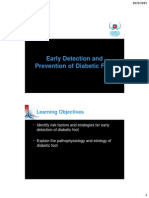 PDCI Core Kit 15 Early Detection and Prevention of Diabetic Foot