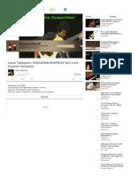 Lianto Tjahjoputro- HUNGARIAN RHAPSODY No 2 Liszt - Kazuhito Yamashita - YouTube