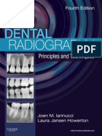 Dental Radiography Principles and Techniques