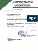 Surat Kerja Praktek Kel 2