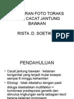 Pjb, Dr. Rista