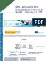 Caracteristicas Proyectos Movilidad Escolar y Movilidad Adultos