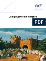 Doing Business in Morocco