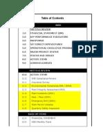 Amines KPI Mod