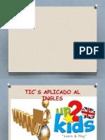 Modelo portafolio TiCS