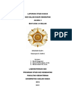 Praktikum GDDK Bayi 5-9 bulan.doc