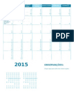 calendario academico 455445