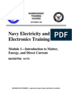 NEETS Introduction to Matter,Energy, and Direct Current