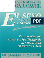 Sexo El Camino Espiritual