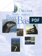 discover nc river basins booklet