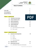 Business Project Proposal Ent 300 ( Vase 2)
