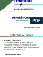 METODOLOGIA_Referências