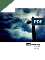 Uth Chronicle 2010-II