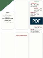 Leaflet Apd dlh masalah serius