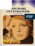 Mon Mari, Cet Etranger 35 - Anne Mather