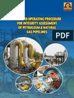 oisd 226 for pipeline integrity