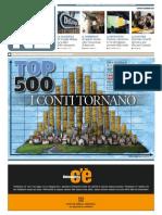 Top 500 Treviso 2015